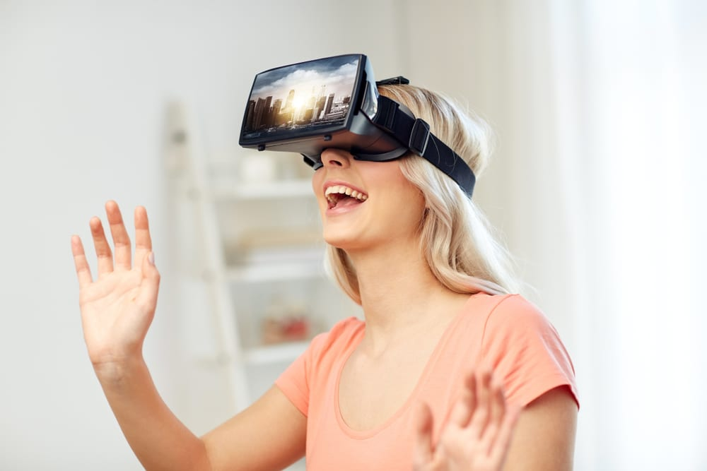 how virtual travel works